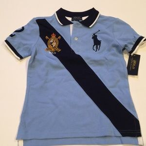 Boys Polo By Ralph Lauren